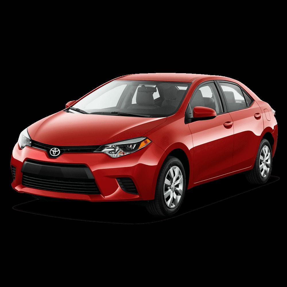 Выкуп Toyota Corolla