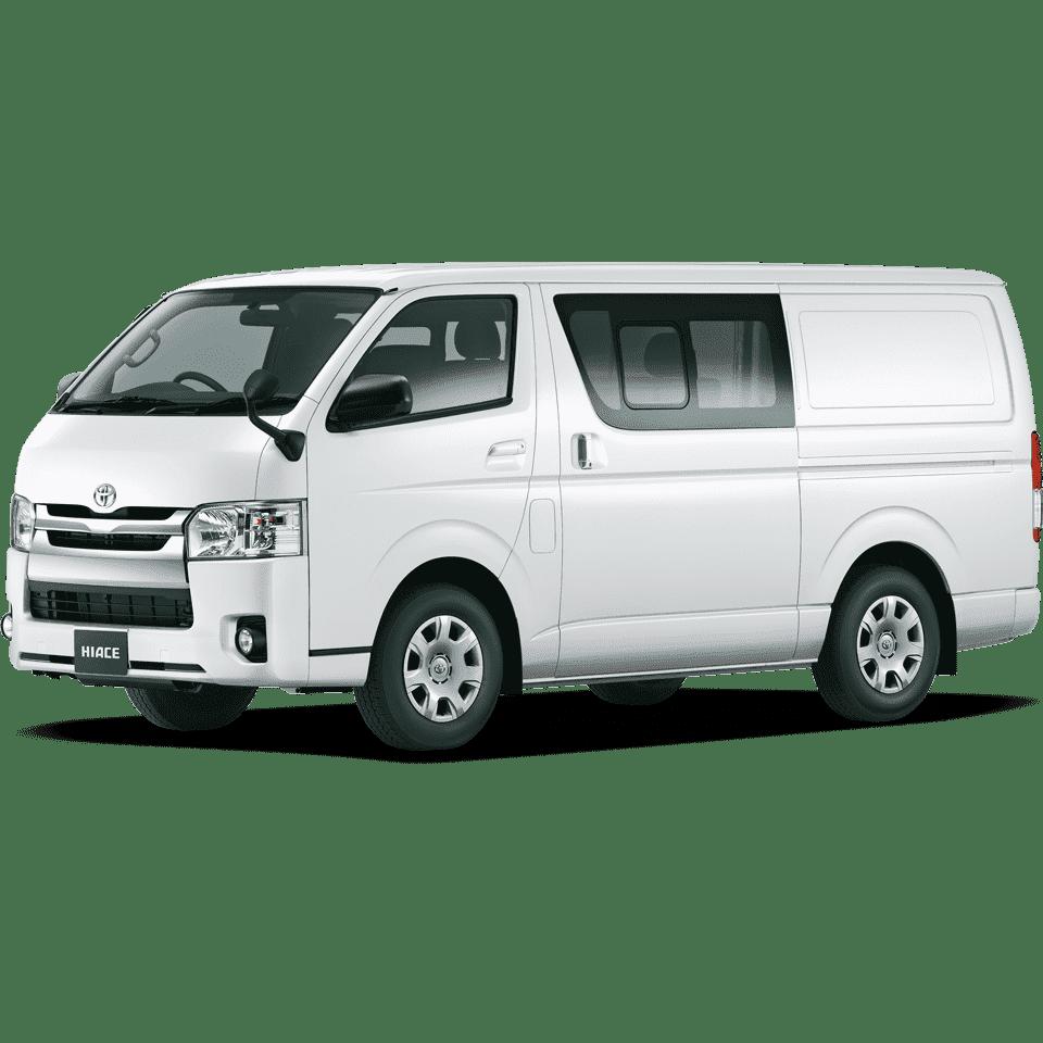 Выкуп Toyota Hiace